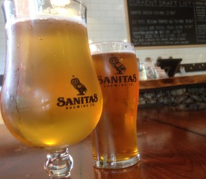 Sanitas Brewing