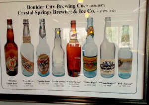 Crystal Springs bottles
